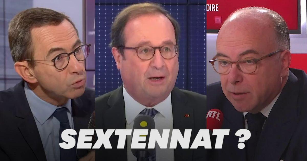 Le sextennat de François Hollande ne met personne d'accord