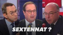 Le sextennat proposé par François Hollande ne met personne