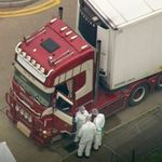 Murder Investigation Launched After 39 Bodies Found In Essex Truck