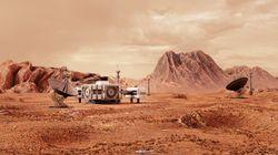 NASA: Πιθανότατα γυναίκα ο πρώτος άνθρωπος που θα περπατήσει στον