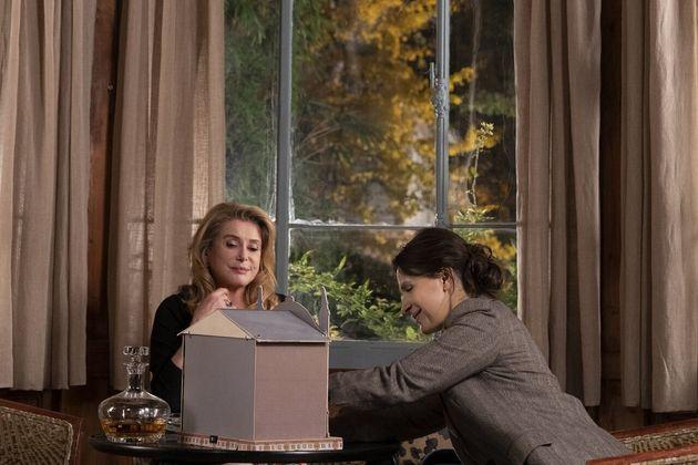 ファビエンヌとリュミール