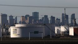 Canada's Oil Industry Laments 'Worst Possible Outcome' In