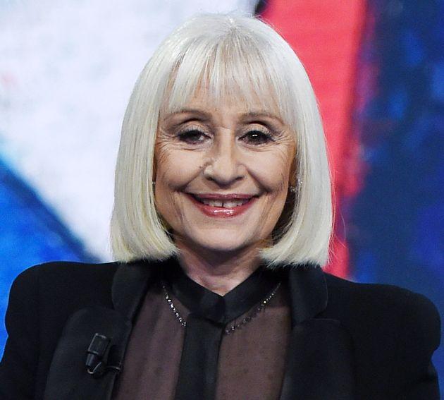 Raffaela Carrà: