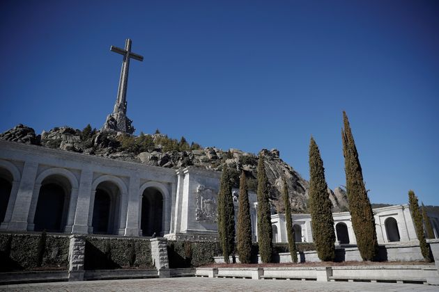Que va devenir la colossale Valle de Los Caídos après l'exhumation de Franco