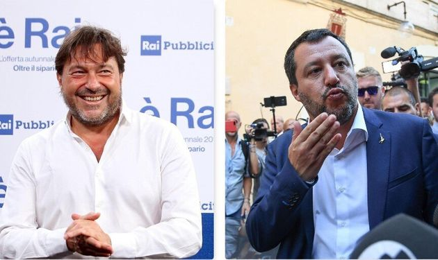 Ranucci/Salvini