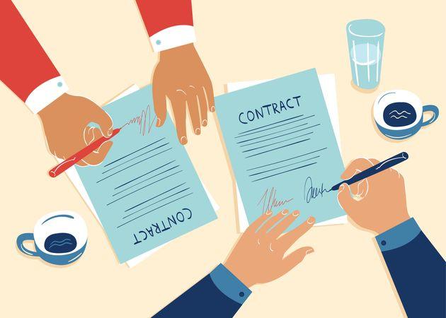 Le contrat de Partenariat public-privé: A-t-il une