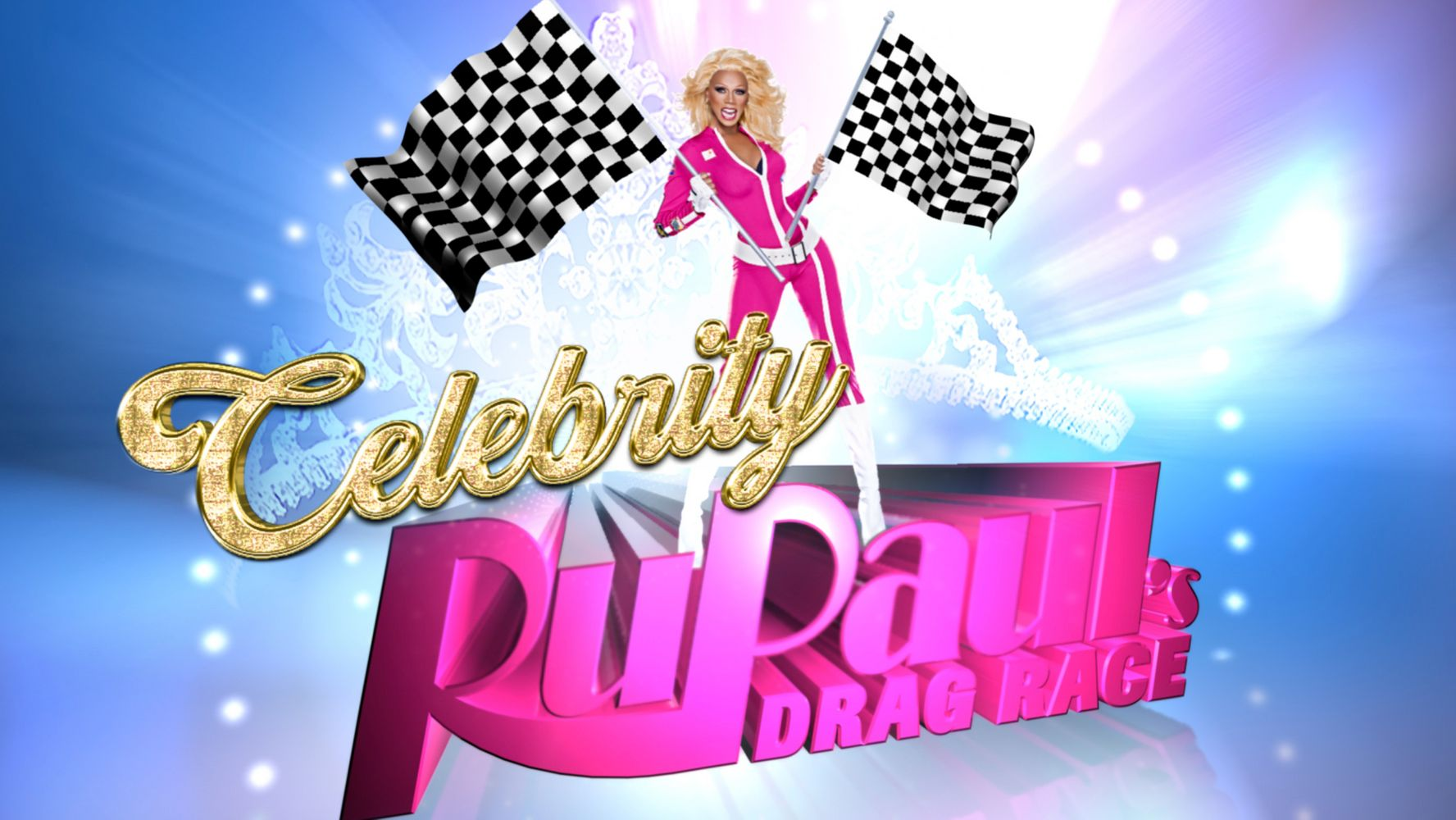Westlake Legal Group 5db05d35210000682534ad22 RuPaul Announces 'Celebrity Drag Race' Is Coming To VH1 In 2020