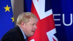 Au jeu du Brexit, l'UE, Boris Johnson et les autres misent sur le