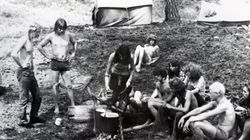 Η άγνωστη ιστορία των χίπις στην Σοβιετική