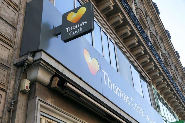 Quinze offres partielles ont été déposées pour la reprise de Thomas Cook...