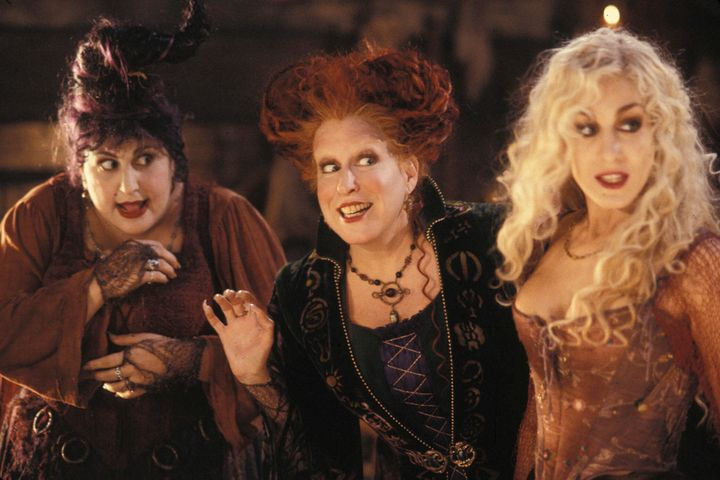 5 Movies To Watch To Get You In The Halloween Spirit