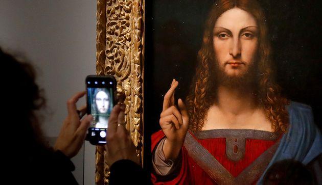220.000 tickets pour l'exposition sur Léonard de Vinci ont déjà été