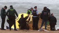 Un muerto y cinco desaparecidos por el temporal de lluvias en
