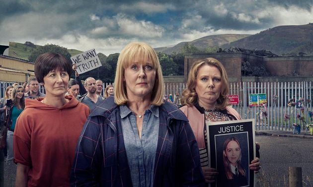 The Accident debuts on Channel 4 this