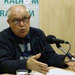 Abdelmajid Attar :