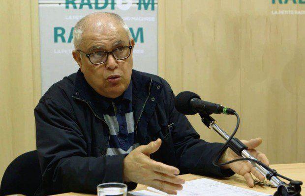 L'ancien ministre et PDG de la Sonatrach à la radio