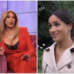 Wendy Williams To Meghan Markle: 'Nobody Feels Sorry For