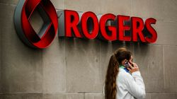 Rogers' Unlimited Data Plans So Popular They're Damaging Its