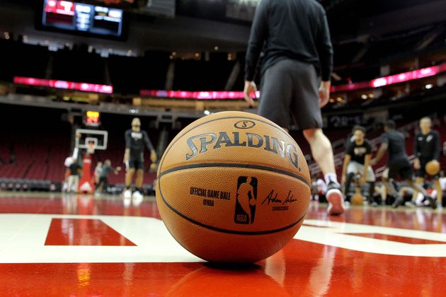 NBAのボール