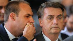 PSL acusa família Bolsonaro de chefiar milícia digital, e PSol pede para PGR
