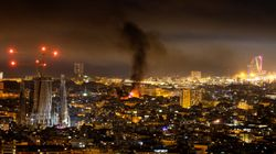 Barcelona cifra en 3,1 millones los daños por los altercados por la sentencia del