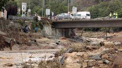 Localizado el cadáver de un hombre en la desembocadura del río Francolí en