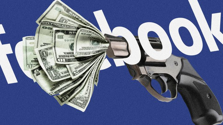 Senators Demand Answers After HuffPost Investigation Into Facebook Gun Scam
