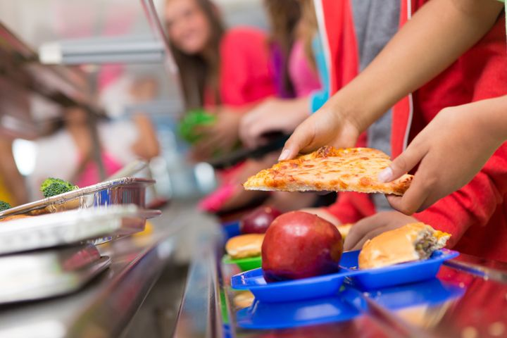 A policy in a New Jersey school district allows principals to withhold certain privileges should a student's lunch debt reach