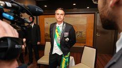 Depois de criticar a China, Bolsonaro chega ao país asiático para buscar