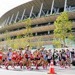 【東京オリンピック】マラソンの札幌開催案に対抗して、被災地に移す構想も。