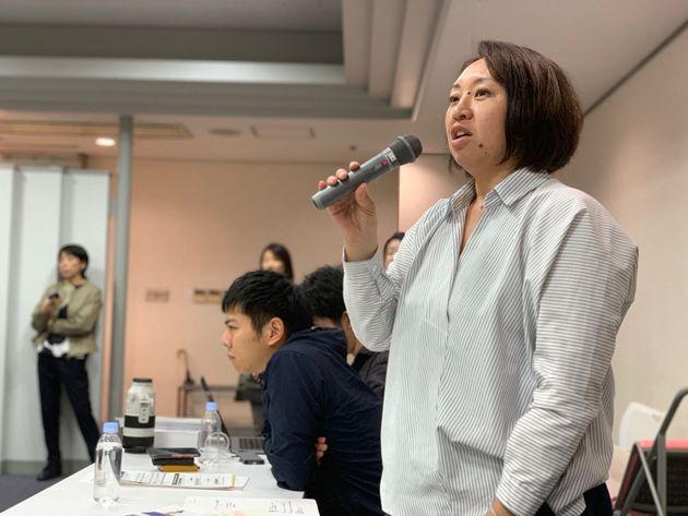 フランス在住のジャーナリスト、高崎順子さん