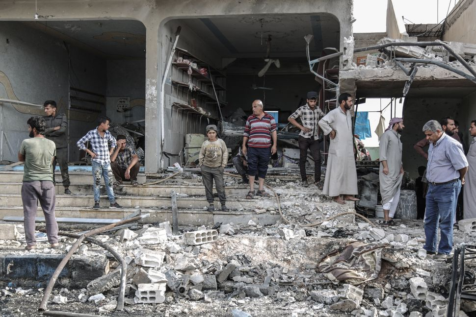 Syria,