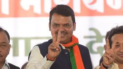 Maharashtra CM Devendra Fadnavis Maintains 11,000-Vote Lead In Nagpur South
