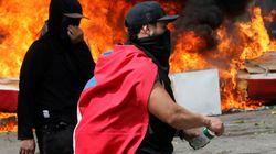 Χιλή: Στους δρόμους και πάλι εκατοντάδες χιλιάδες πολίτες παρά τις προεδρικές