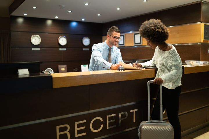 It may feel counterintuitive, but the key to getting a good rate is often waiting until the last minute to book a hotel room.