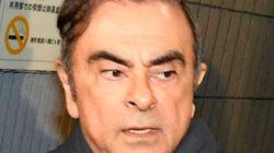Ghosn accuse les procureurs