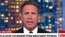 Cuomo Trifft GOP-Gesetzgeber-Mit Verheerenden Beispiele Der Anklage der Heuchelei