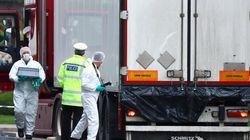 Τραγωδία στο Έσσεξ: Κινέζοι οι νεκροί του μοιραίου φορτηγού - Υποψίες για