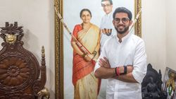 As BJP Falters, Shiv Sena Angles For Aaditya Thackeray As Youngest Chief Minister Of
