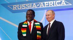 Επόμενος στόχος η Αφρική - Τα σχέδια Πούτιν για την διερεύνηση της ρωσικής σφαίρας