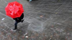 È allerta maltempo in tutta Italia. Rischio nubifragi e temporali da Nord a
