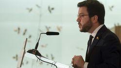 Aragonés propone una mesa de diálogo sin condiciones previas, sin vetos y con garantías de