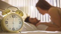 BLOG - Mieux que le tea time, le sex-time, 15 minutes, 2 fois par