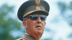 La exhumación de Franco, vista por los medios