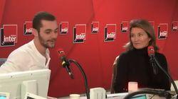 Cécilia Attias convaincue que son fils Louis Sarkozy est