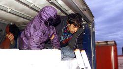 Καλοκαίρι 2000: Όταν είχαν βρεθεί 58 Κινέζοι νεκροί μέσα σε φορτηγό - Η τραγωδία