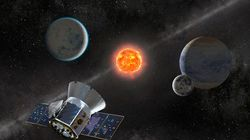 Ce télescope spatial de la Nasa va rechercher des
