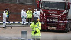 Erano cinesi i 39 trovati morti nel tir in Gran Bretagna. Un episodio analogo nel