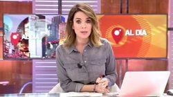Carme Chaparro dejará de presentar 'Cuatro al día' (y ya tiene