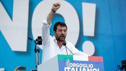Salvini, l'avversario perfetto (o il perfetto alibi del
